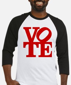 VOTE (1-color) Baseball Jersey