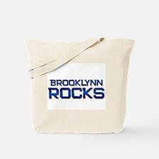 brooklynn rocks Tote Bag