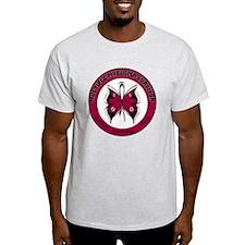 Multiple Myeloma Survivor T-Shirt