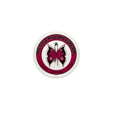 Multiple Myeloma Survivor Mini Button