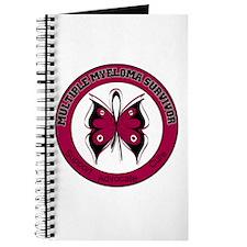 Multiple Myeloma Survivor Journal