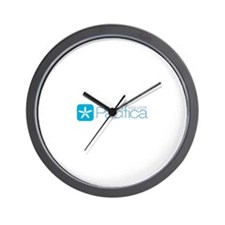 Funny Sterling Wall Clock
