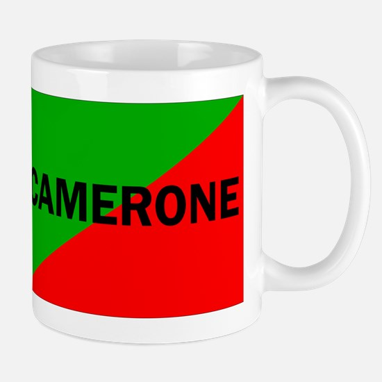 Camerone Mug