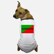 Camerone Dog T-Shirt