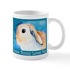Lop Ear Bunny Mug