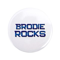 brodie rocks 3.5