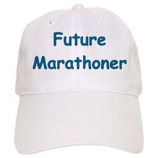 Future Marathoner Baseball Cap