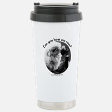Can you hear me now? Travel Mug