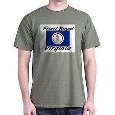 Front Royal virginia T-Shirt
