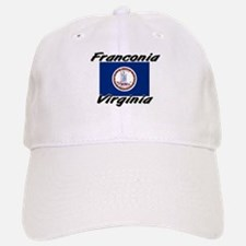 Franconia virginia Baseball Baseball Cap