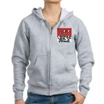 I would like to buy a vowel Women's Zip Hoodie