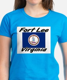 Fort Lee virginia Tee