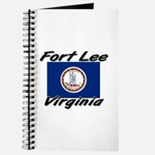 Fort Lee virginia Journal