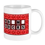 I would like to buy a vowel Mug