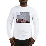Octomom Long Sleeve T-Shirt