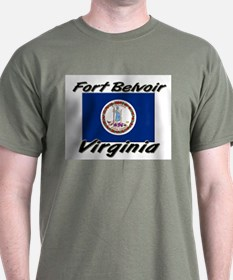 Fort Belvoir virginia T-Shirt