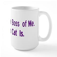 Siberian Cat - Mug