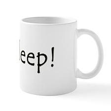 CL!C Ceramics Little Sleepy Mug