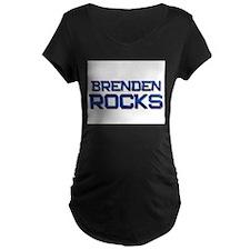 brenden rocks T-Shirt