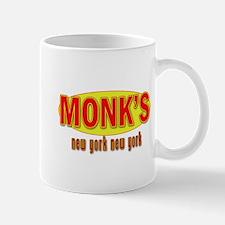 Seinfeld: MONK'S Restaurant Mug