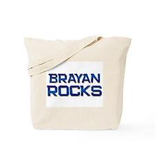 brayan rocks Tote Bag