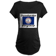 Dumbarton virginia T-Shirt