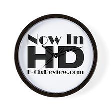 HD Wall Clock