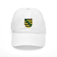 Saxony Baseball Cap