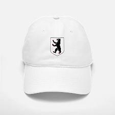 Berlin (alt.) Baseball Baseball Cap