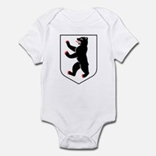 Berlin (alt.) Infant Bodysuit