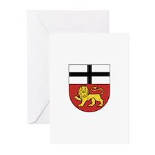 Bonn Greeting Cards (Pk of 20)