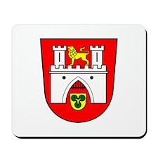 Hanover (Hannover) Mousepad