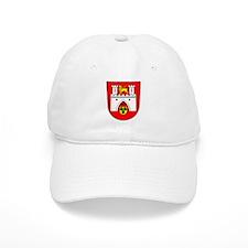 Hanover (Hannover) Baseball Cap