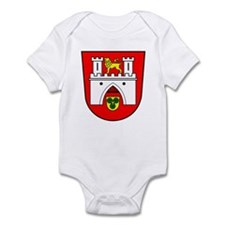 Hanover (Hannover) Infant Bodysuit