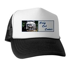 Only Cub Cadets Trucker Hat