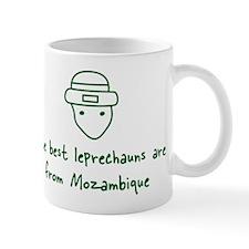 Mozambique leprechauns Mug