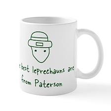 Paterson leprechauns Mug