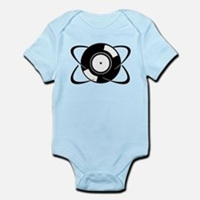 Record Atom Infant Bodysuit