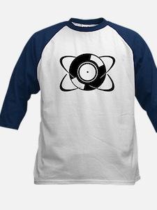 Record Atom Tee