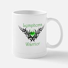 Lymphoma Warrior Mug