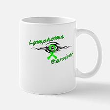 Tribal Lymphoma Mug