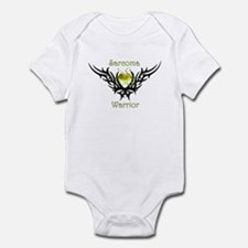 Sarcoma Warrior Infant Bodysuit