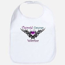 Thyroid Cancer Warrior! Bib