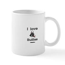 LOVE BULLIES 3 Mug