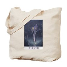Relocation Tote Bag