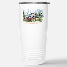 Funny Omaha Travel Mug