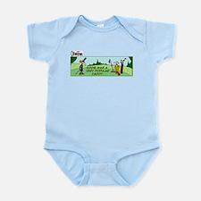 Cute Birdie Infant Bodysuit