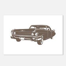 1959 Cadillac Postcards (Package of 8)