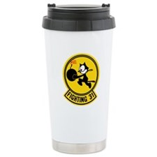 VF 31 / VFA 31 Tomcatters Travel Mug