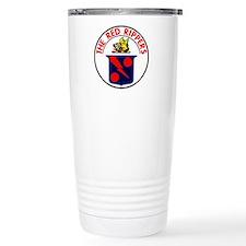VF 11 Red Rippers Travel Mug